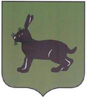 Герб поселка Копысь