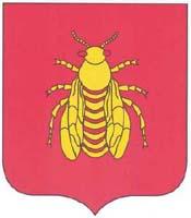 Герб поселка Видзы