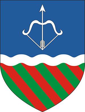 Герб Брестского района