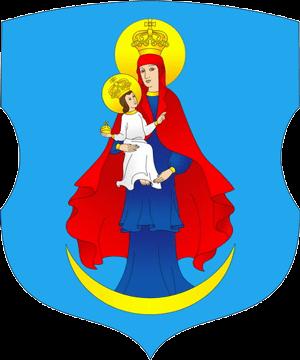 Герб городского поселка Порозово