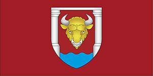 Флаг Гродненского района