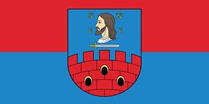 Флаг Витебского района