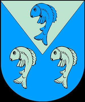 Герб поселка Подсвилье